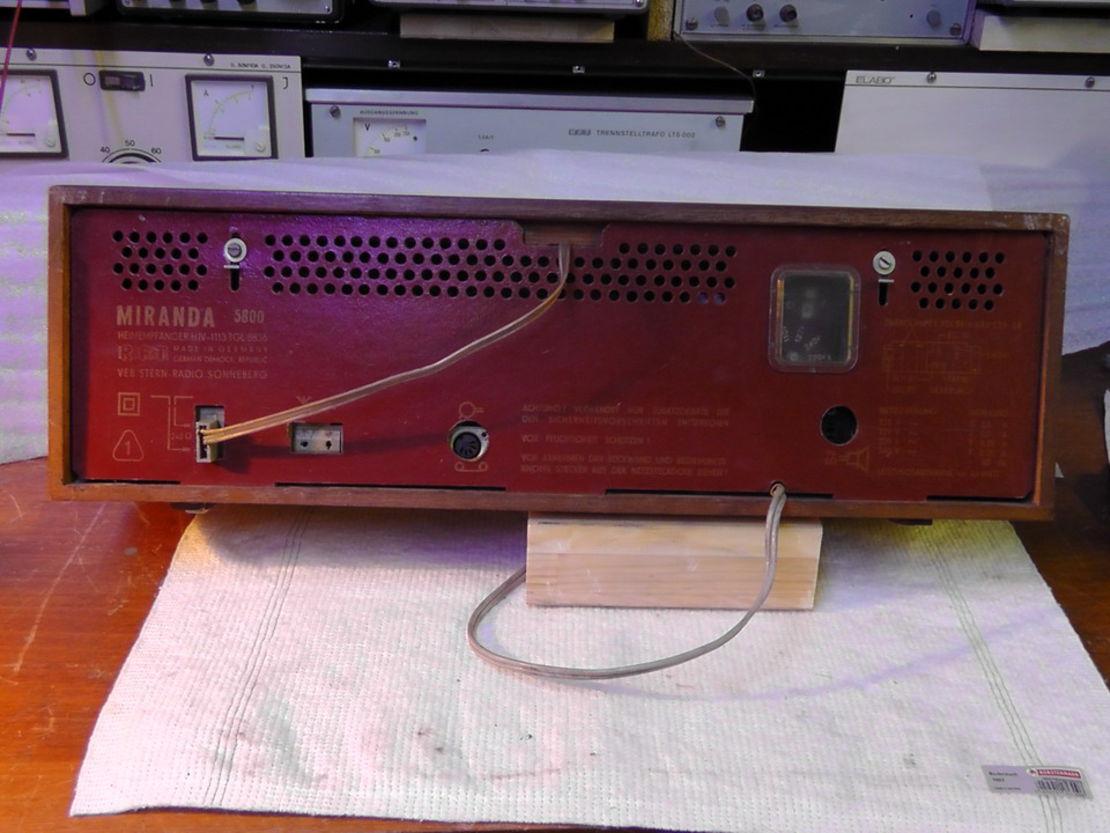 Admirable Miranda 5800 Wiring Digital Resources Almabapapkbiperorg